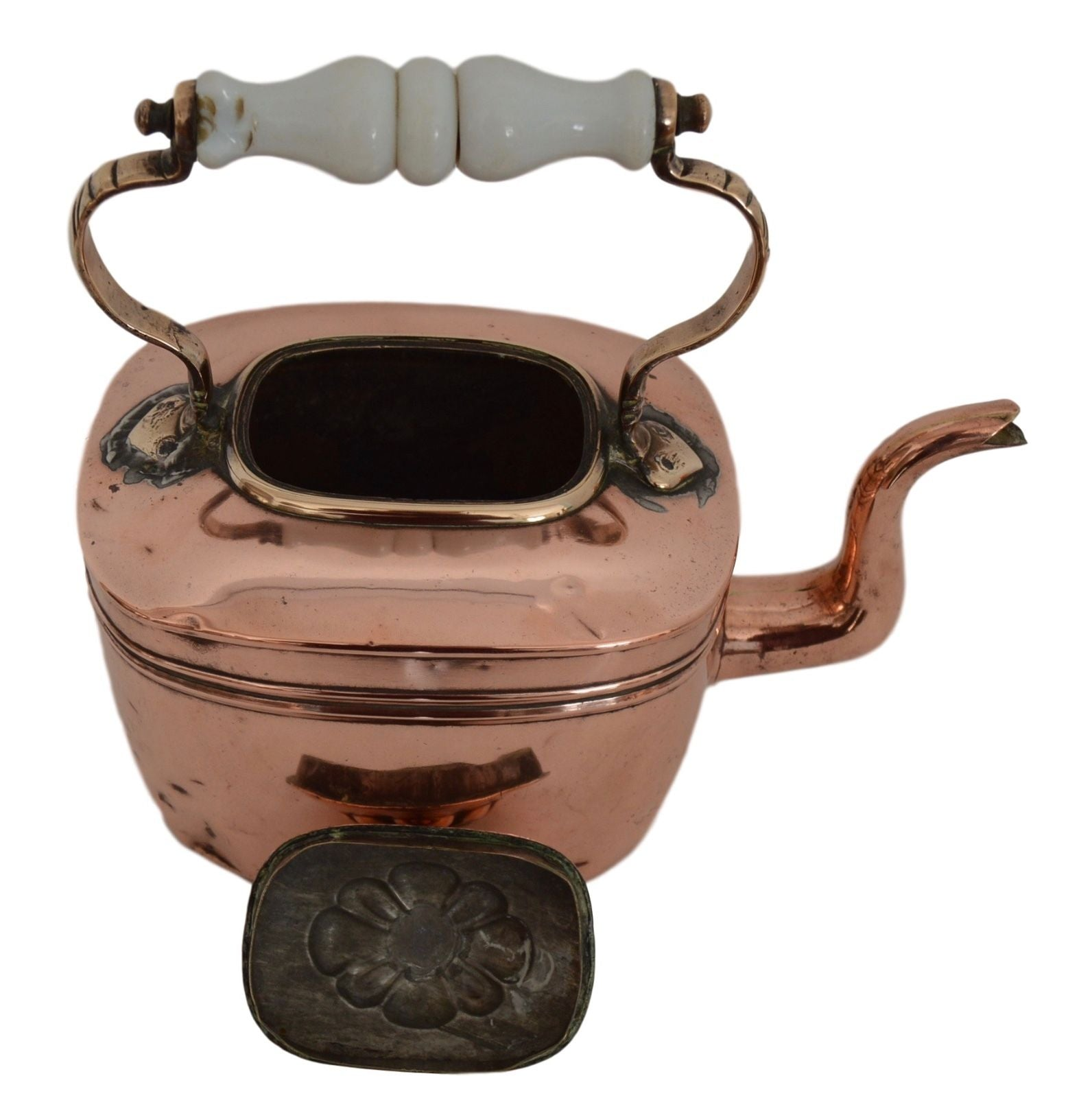 Copper Kettle - Charmantiques