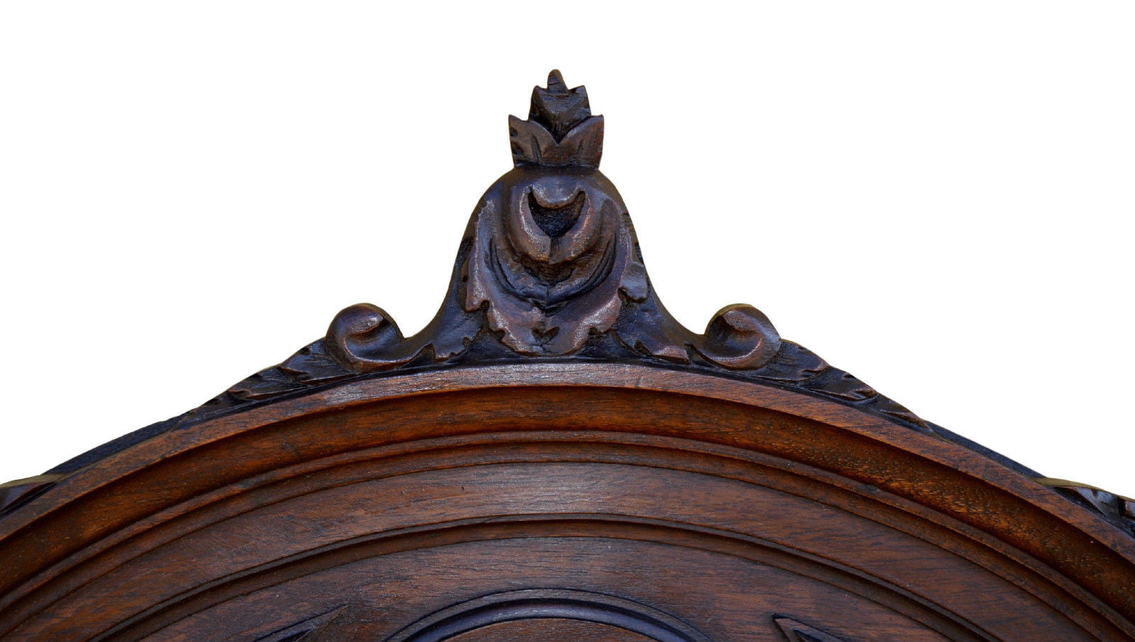 Architectural Pediment - Charmantiques