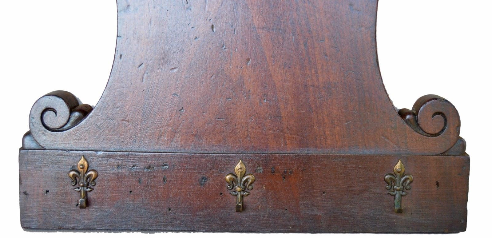 Wall Wood Rack Panel FREE SHIPPING ! - Charmantiques