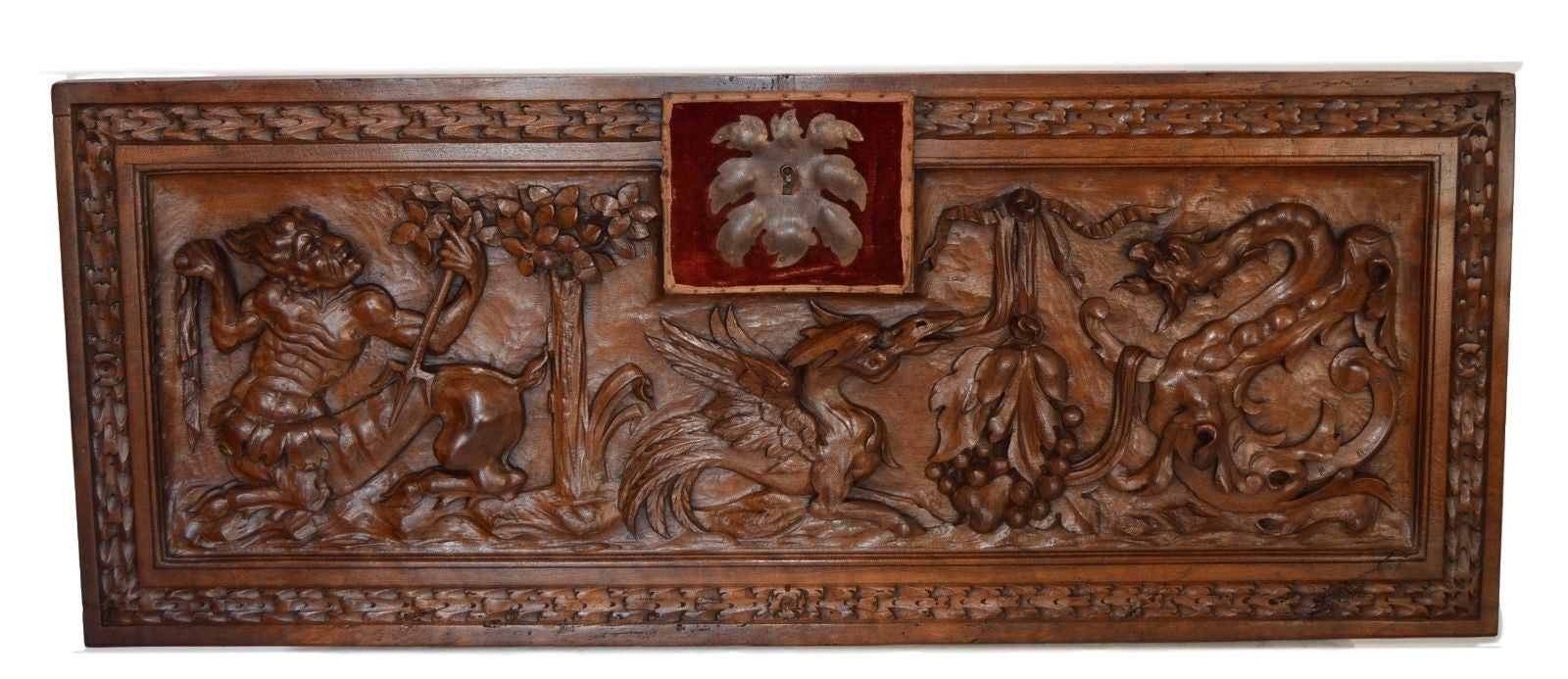 Dragon Panel FREE SHIPPING - Charmantiques