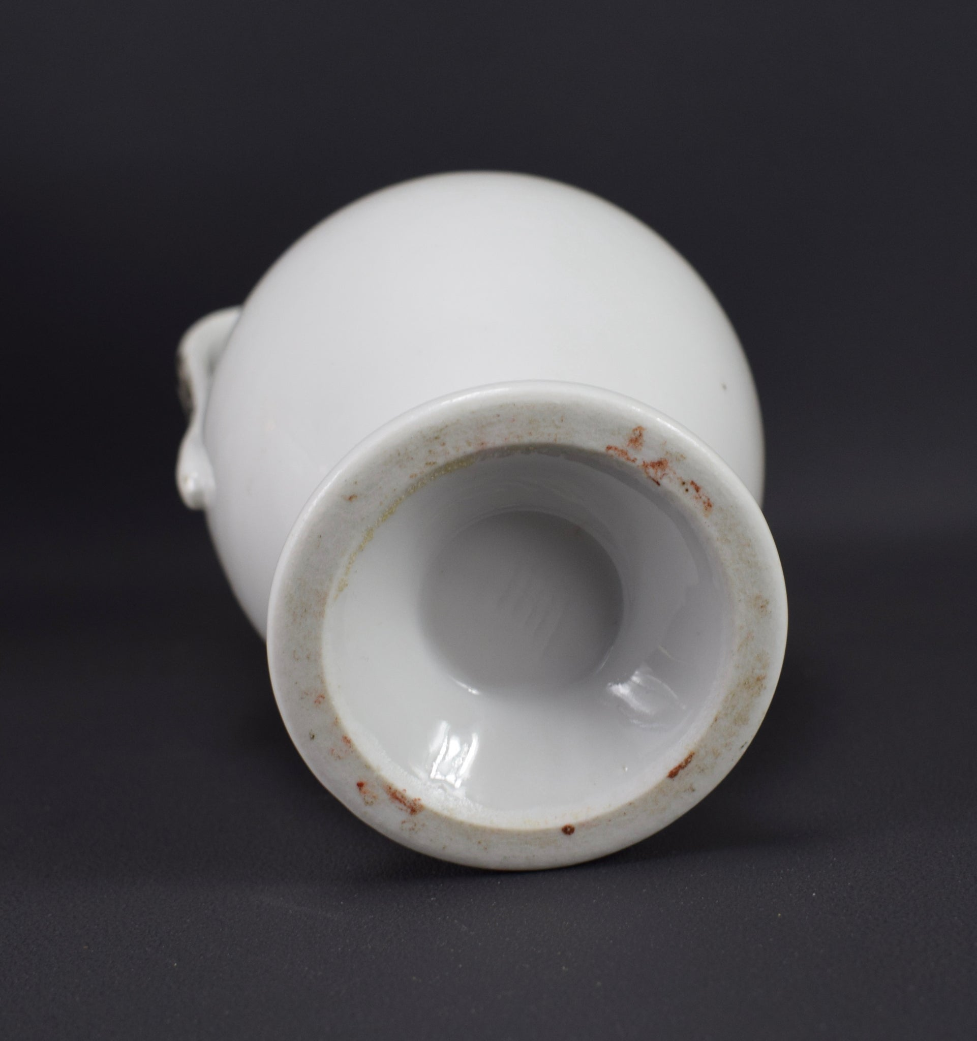 Paris Porcelain Milk Jug - Charmantiques