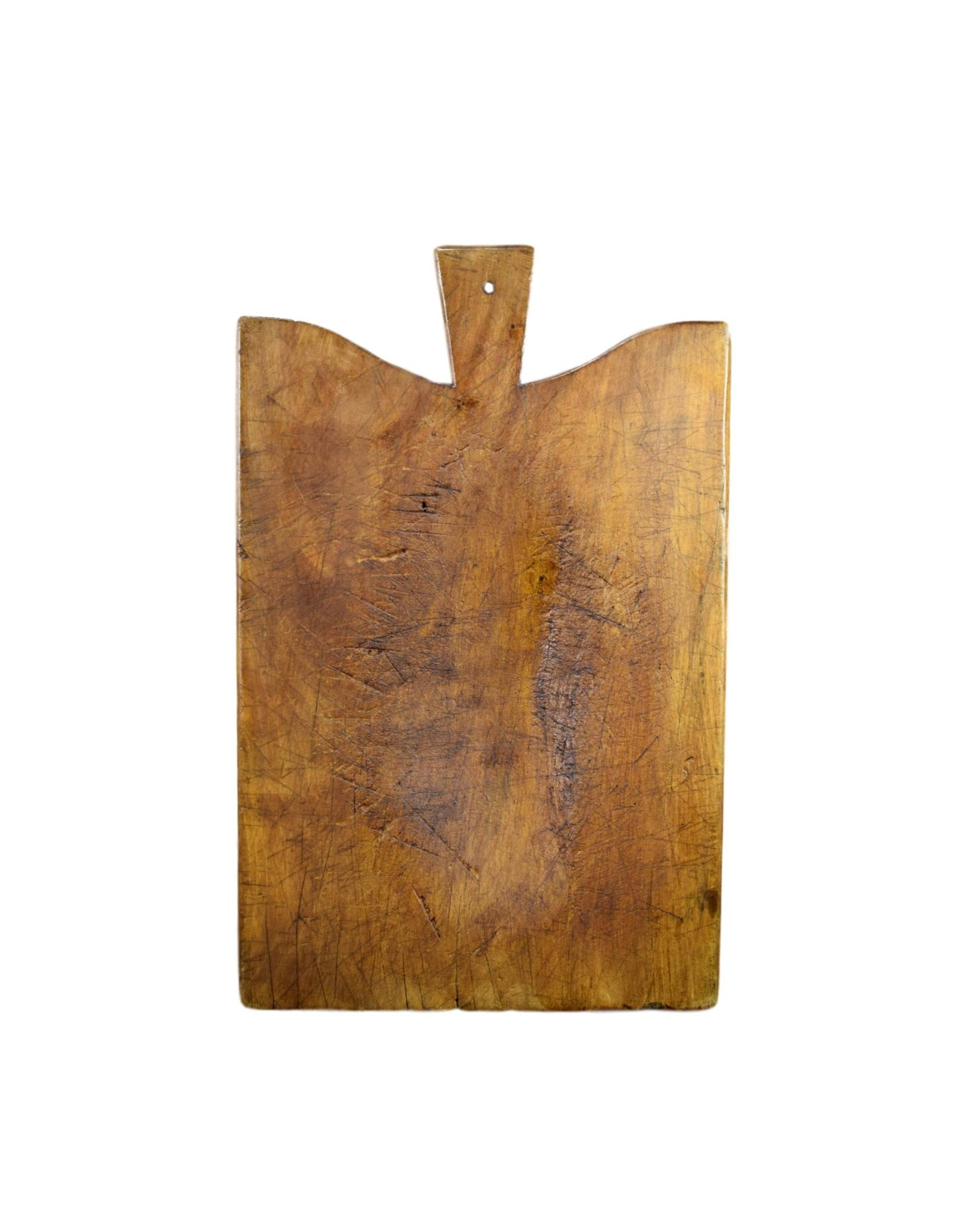 Antique Butcher Cutting Board - Charmantiques