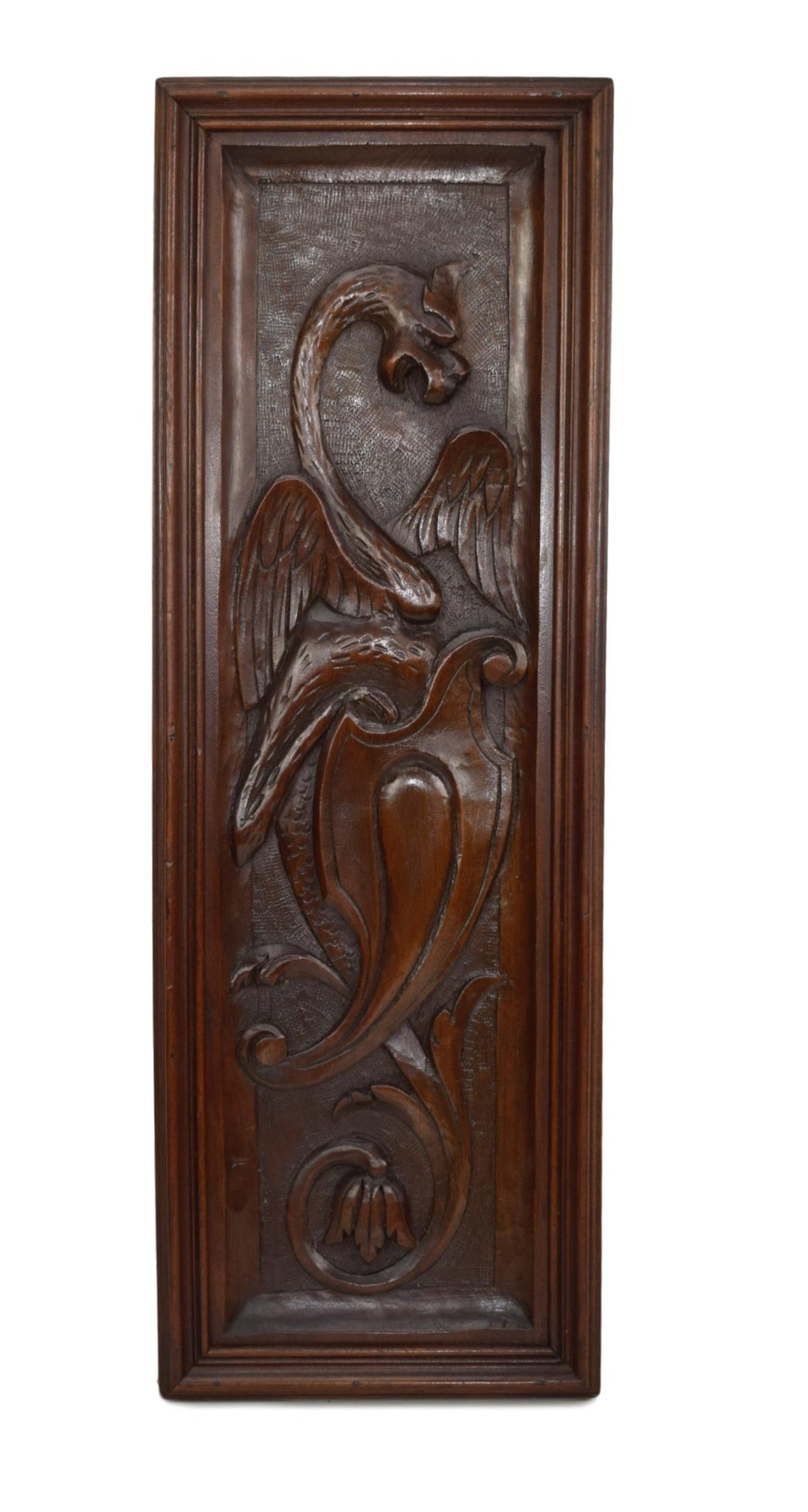 Griffin Panel - Charmantiques