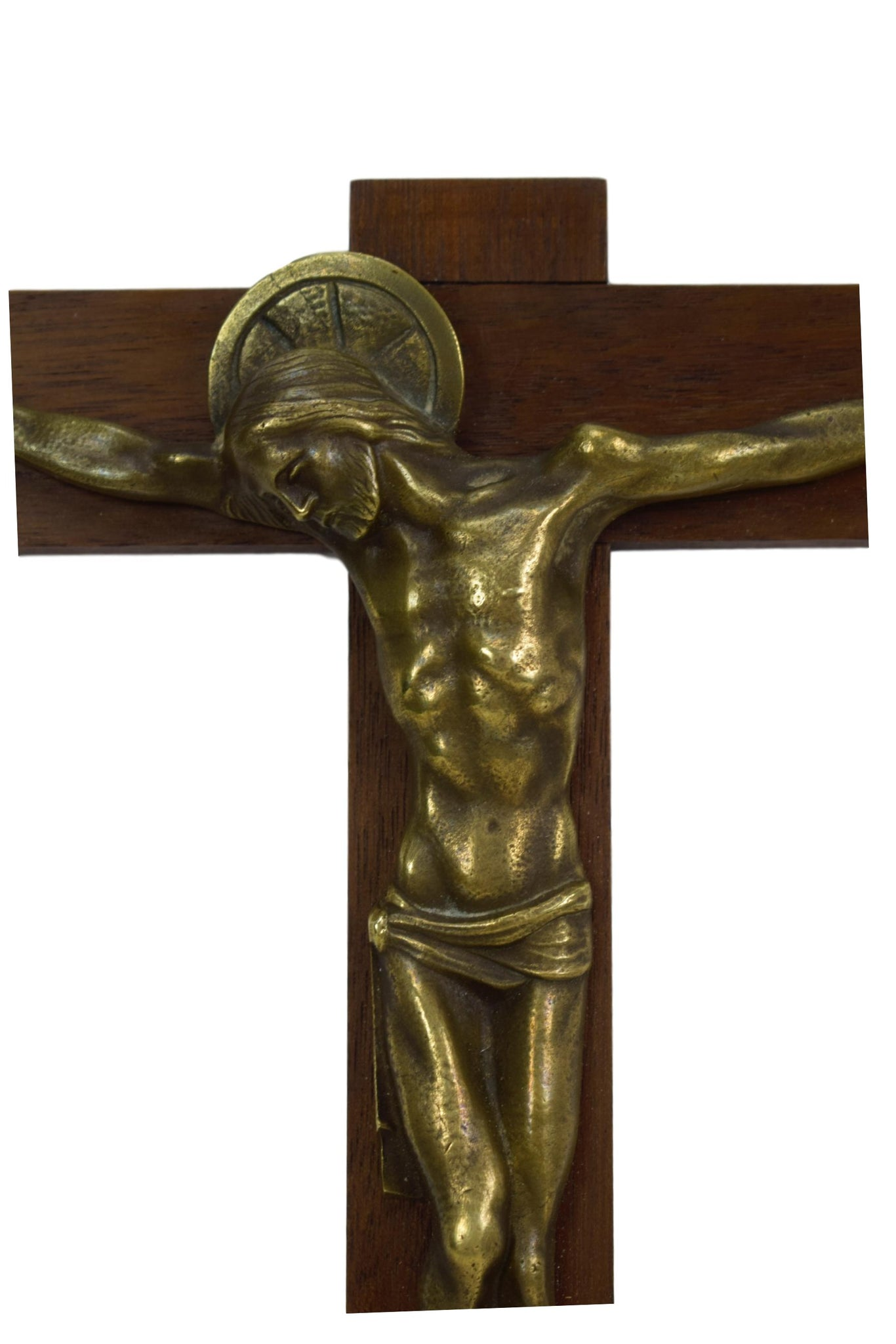 Wall Cross by Hartmann - Charmantiques