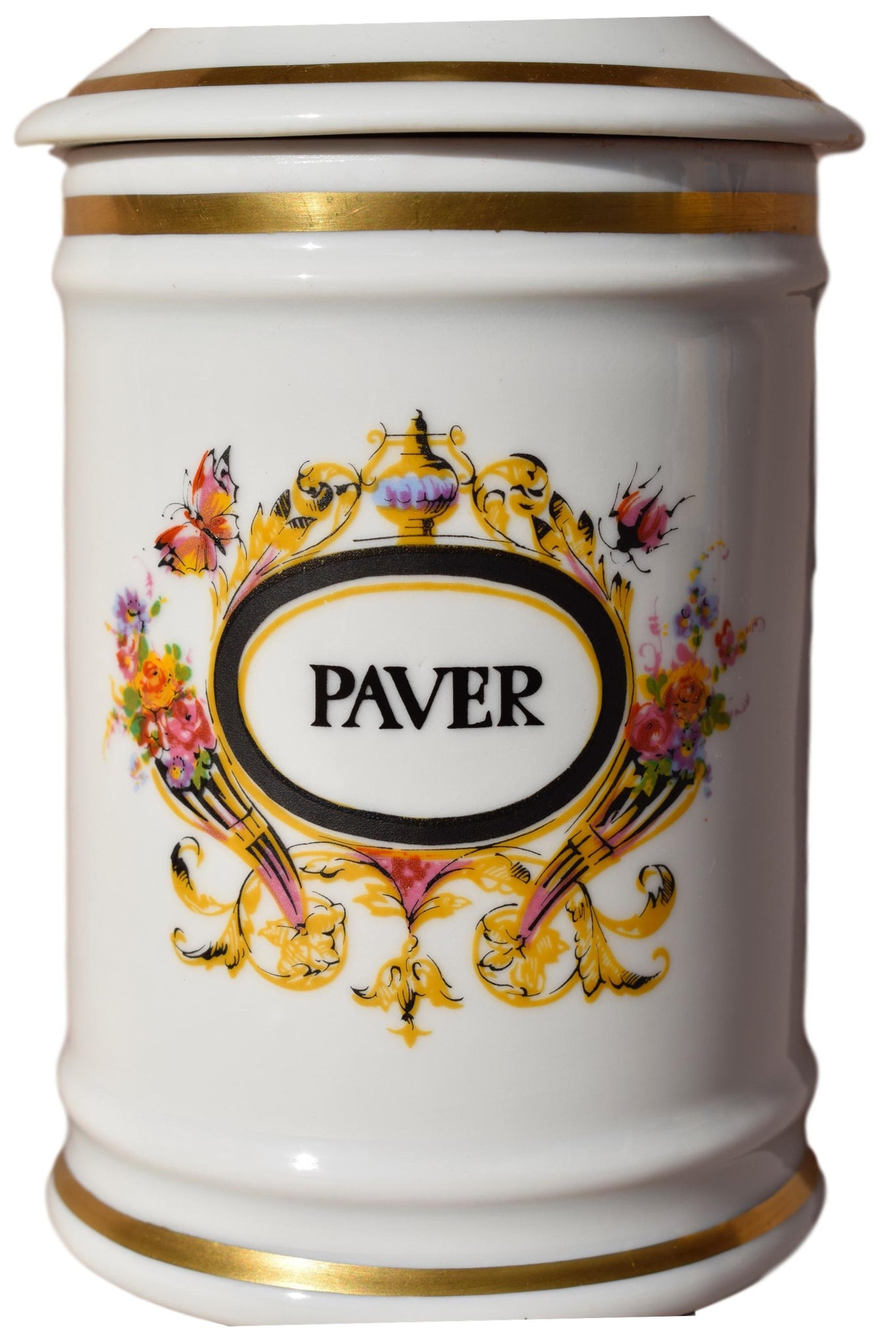 Paver Pharmacy Jar - Charmantiques