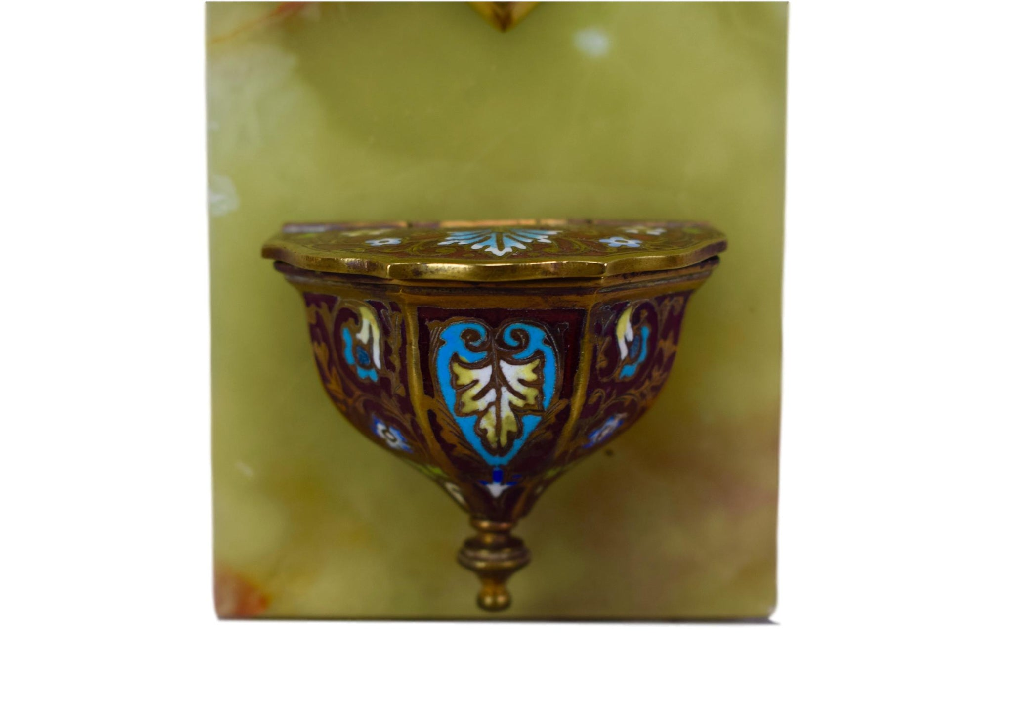 Gorgeous Holy Water Font - Charmantiques