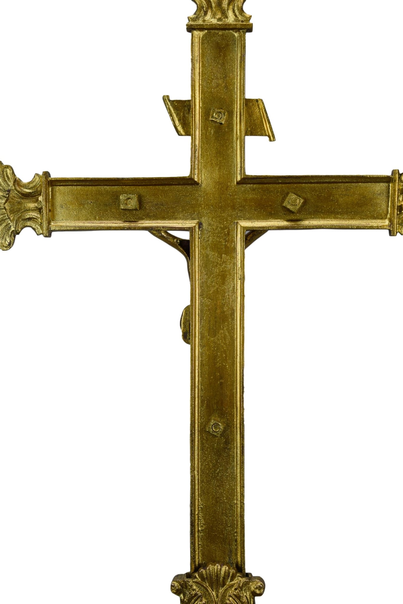 Large Standing Cross