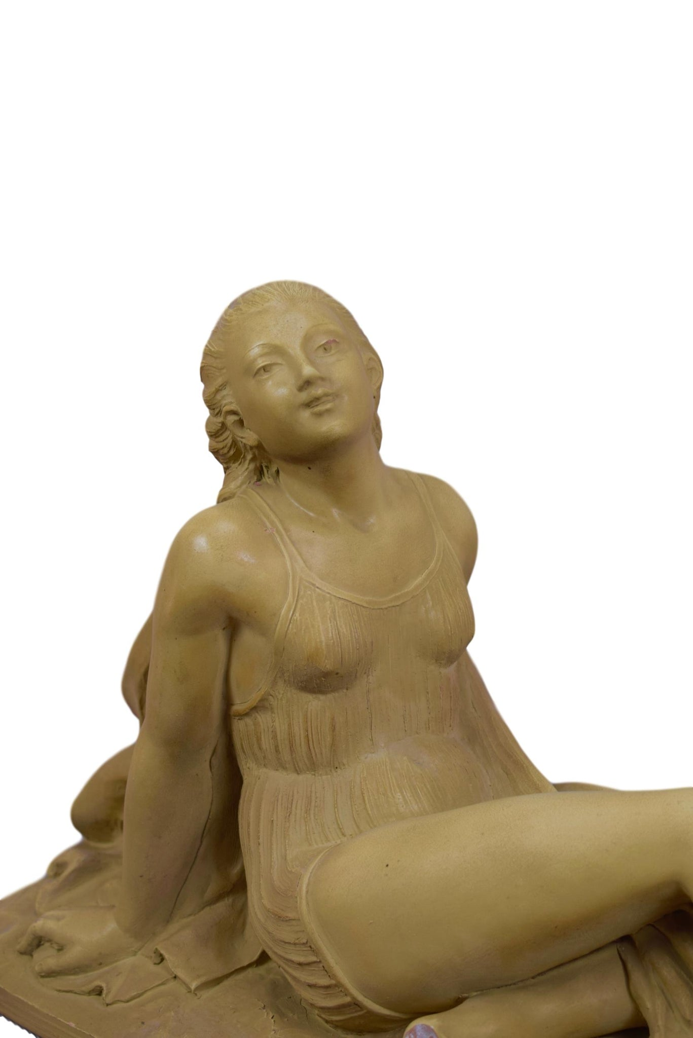 The Bather by Montry - Charmantiques
