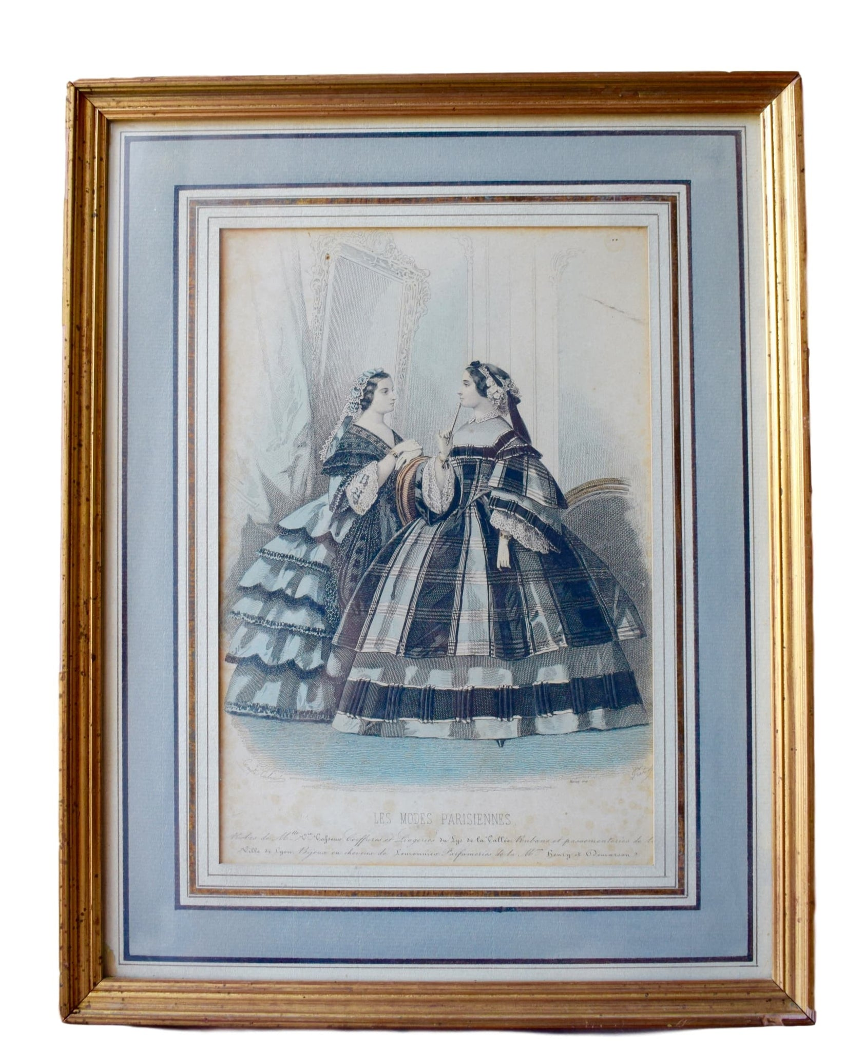 Fashion Engraving - Charmantiques