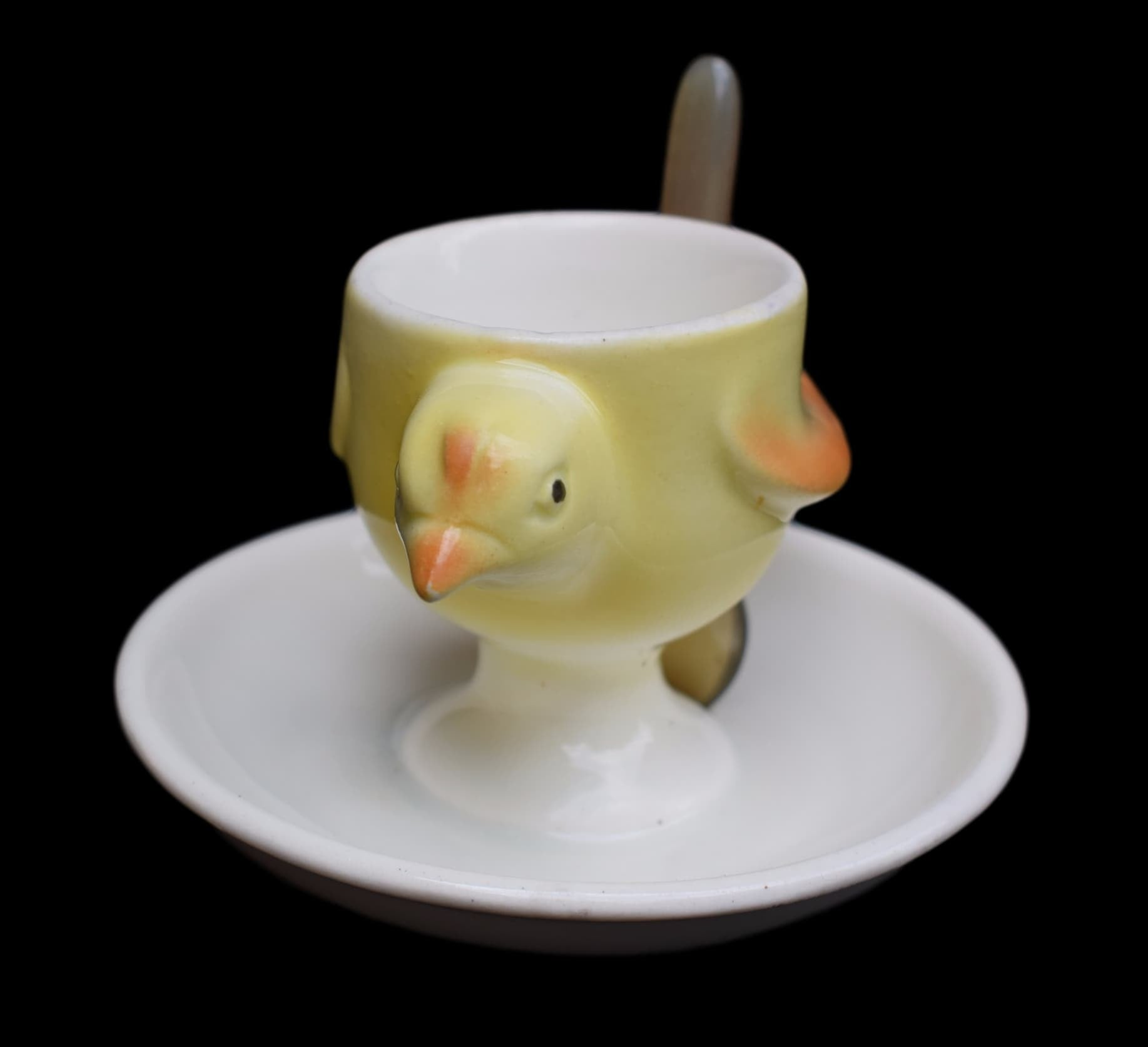 Chick Egg Cup - Charmantiques