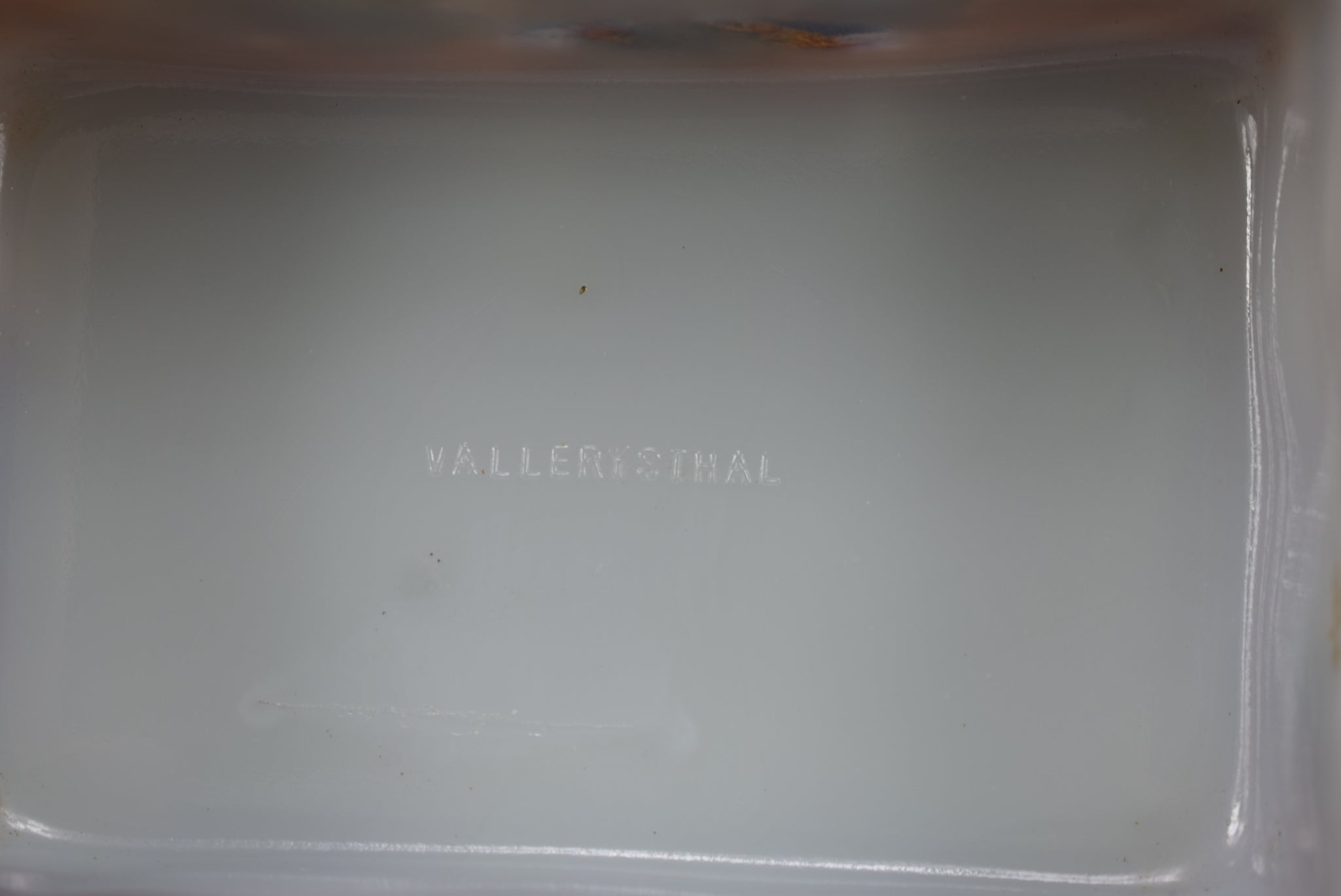 Vallerysthal Dog Box