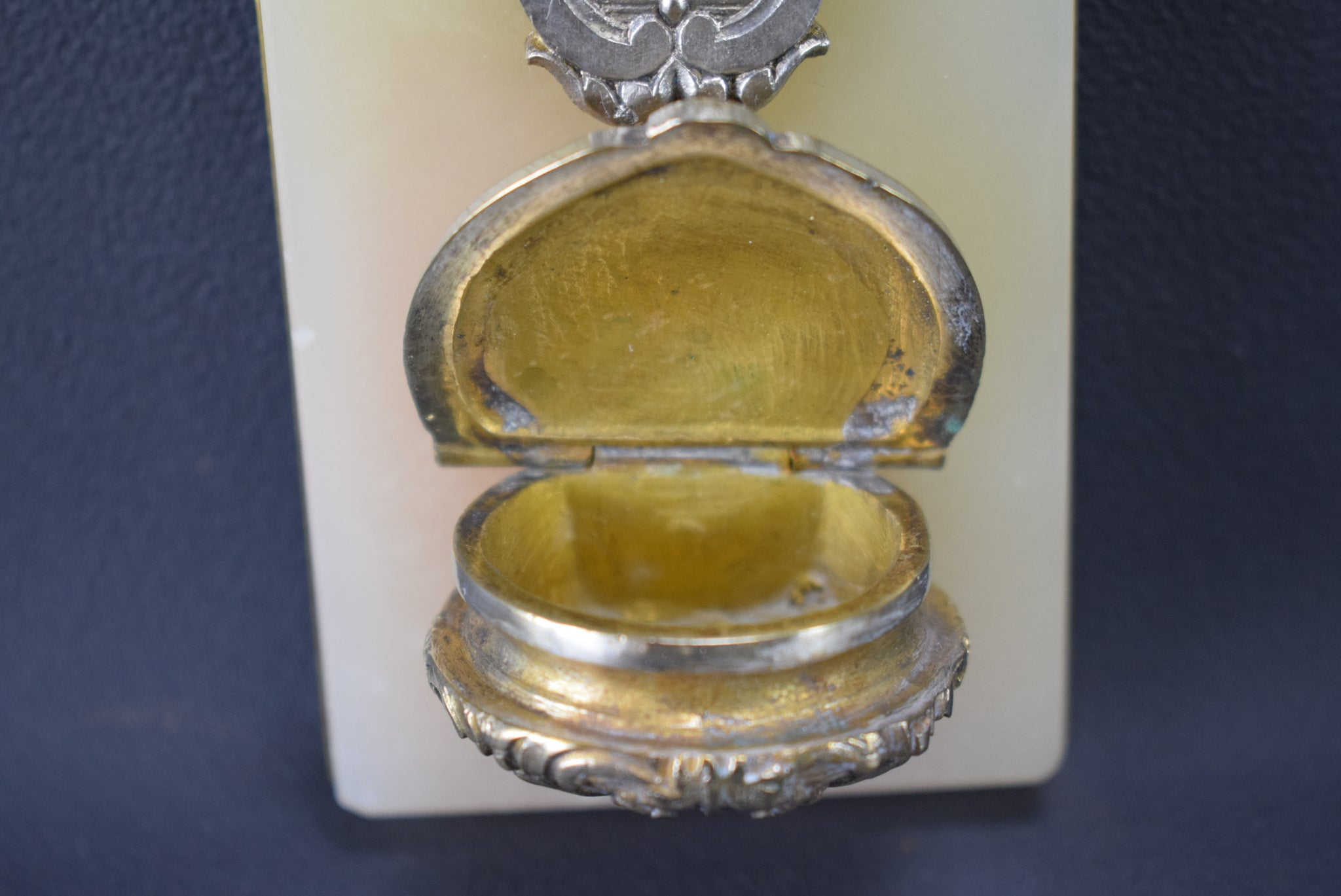 Ecce Homo Holy Water Font