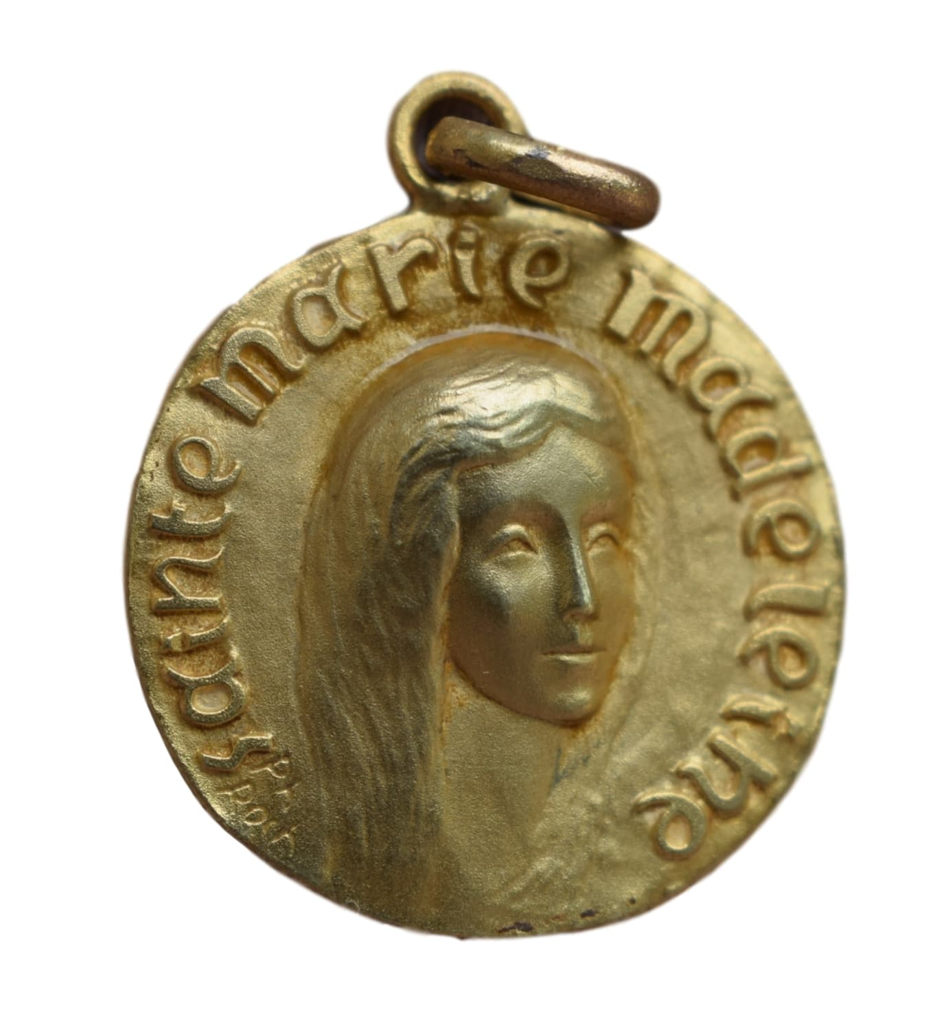 Ph Roch Magdalene Medal - Charmantiques