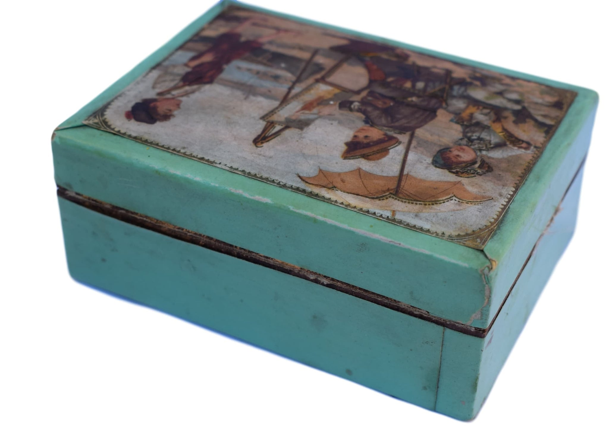 Romantic Box - Charmantiques