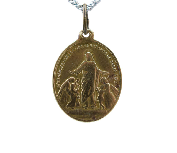 Save our Souls Medal