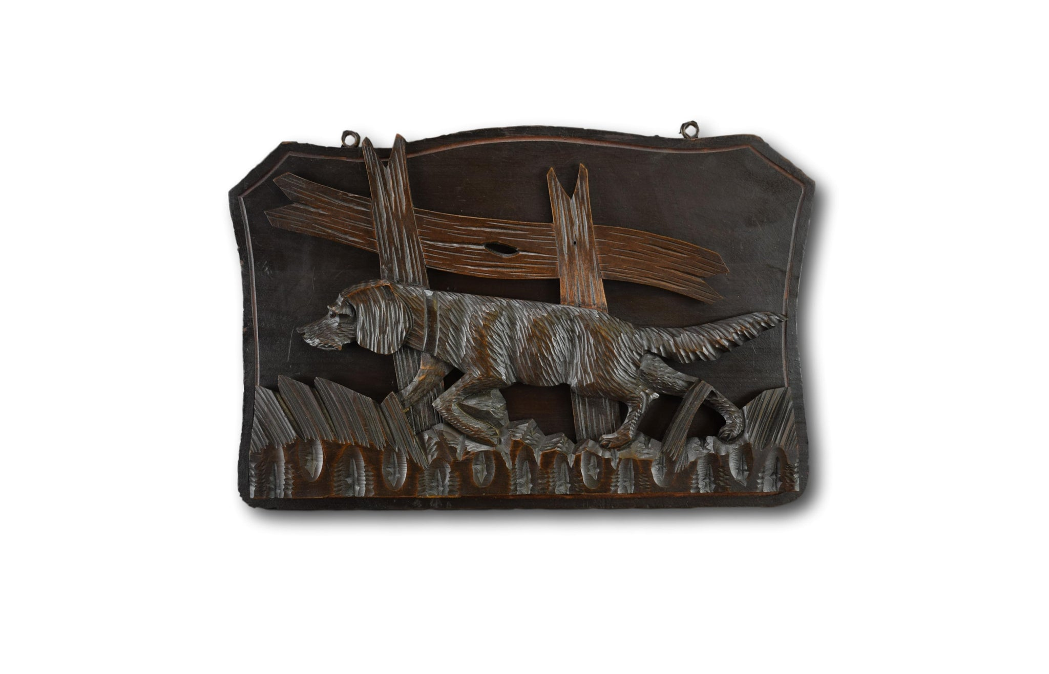 Dog Letter Holder - Charmantiques