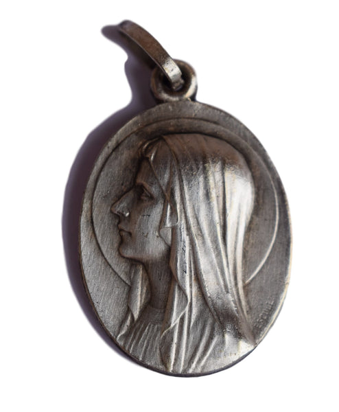 Escuedro Mary Medal - Charmantiques