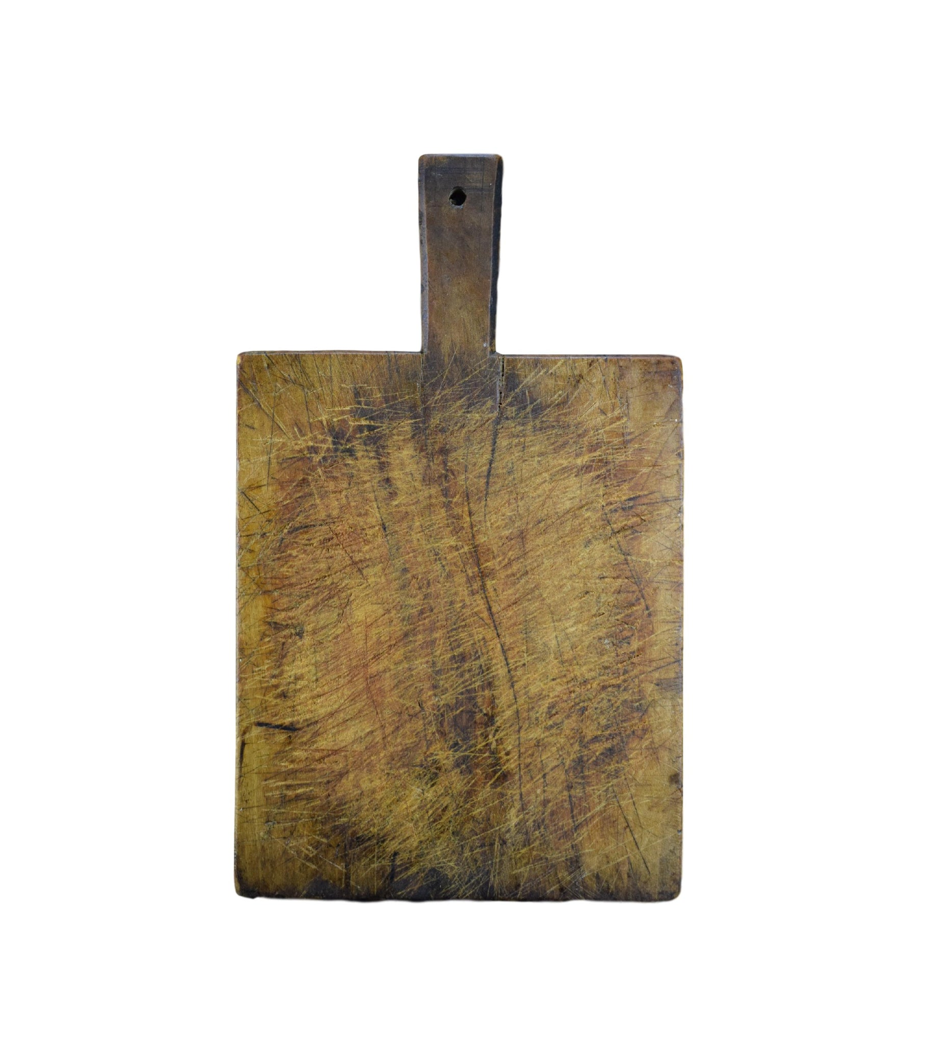 Wood Cutting Board - Charmantiques