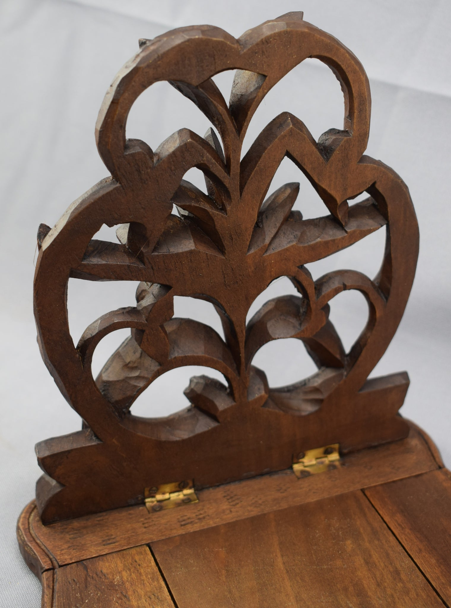 Black Forest Bookshelf - Charmantiques