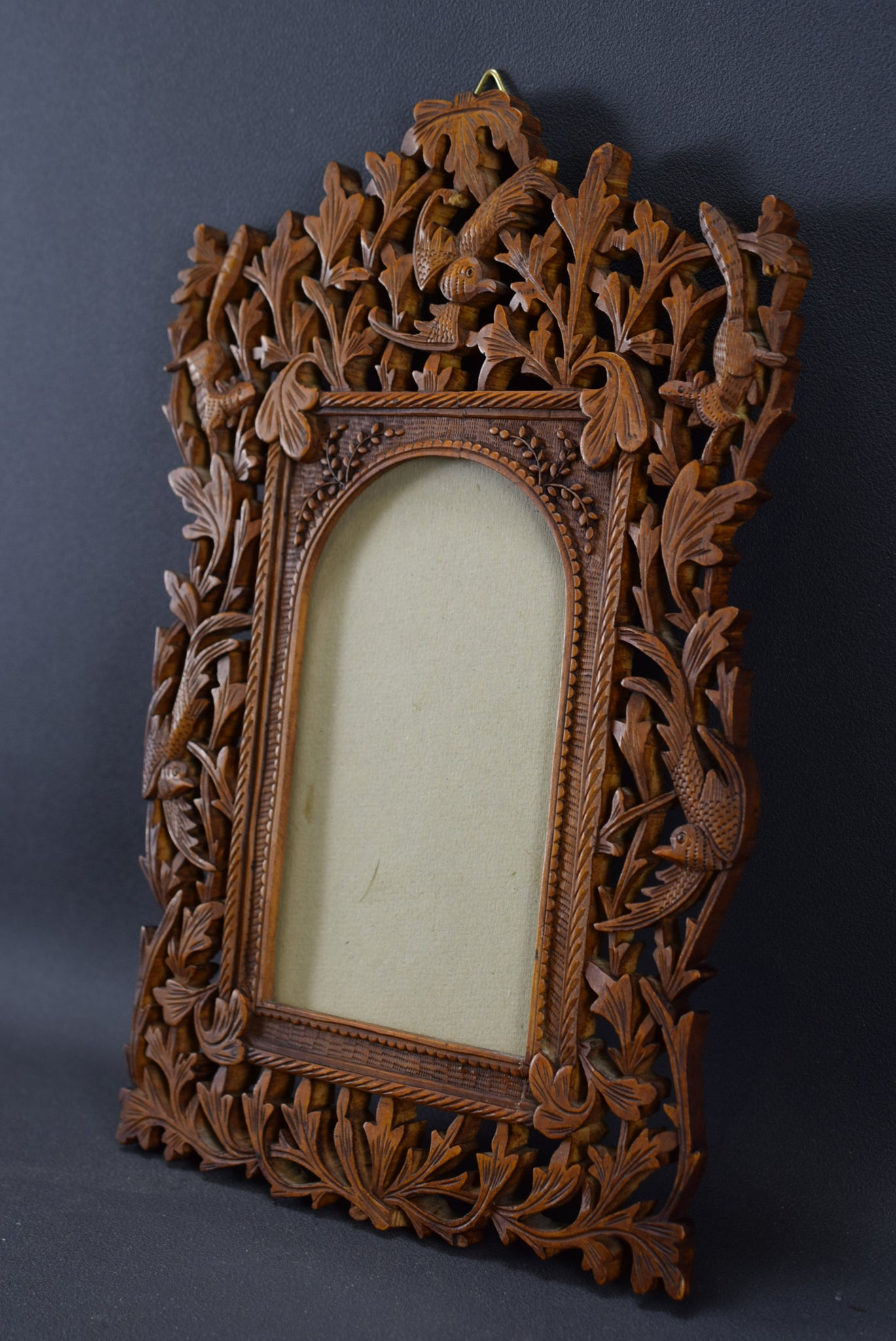 Indochina Photo Frame