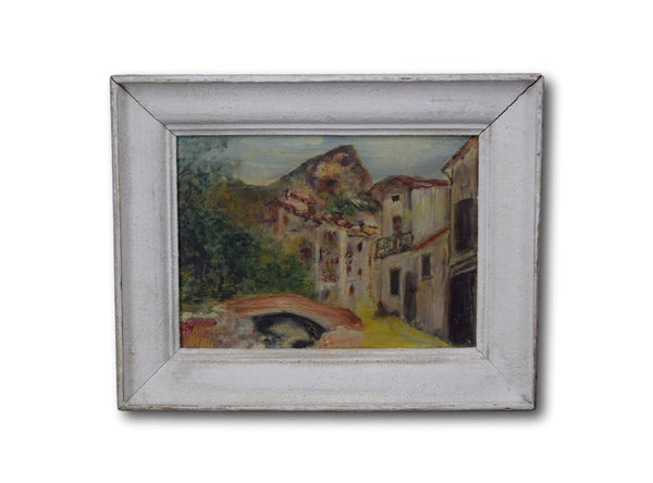 Post Impressionist Painting - Charmantiques