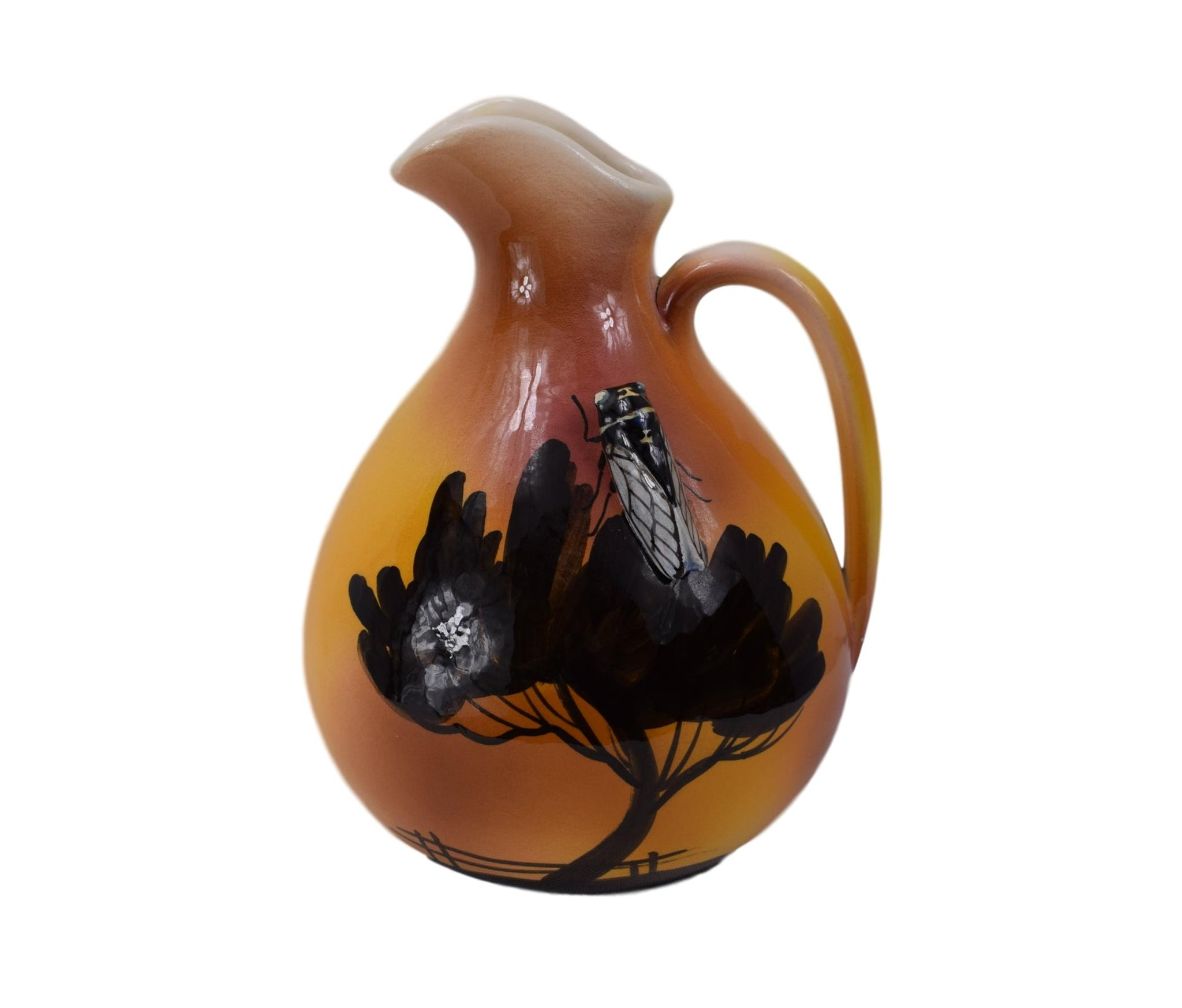 Sicard Provence Pitcher - Charmantiques