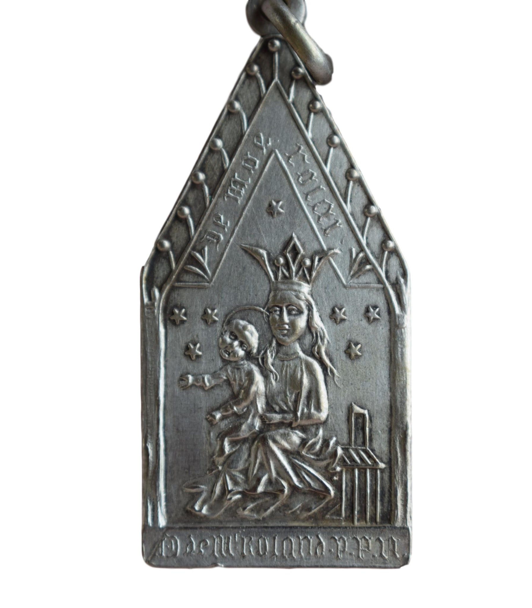 Gothic Medal - Charmantiques