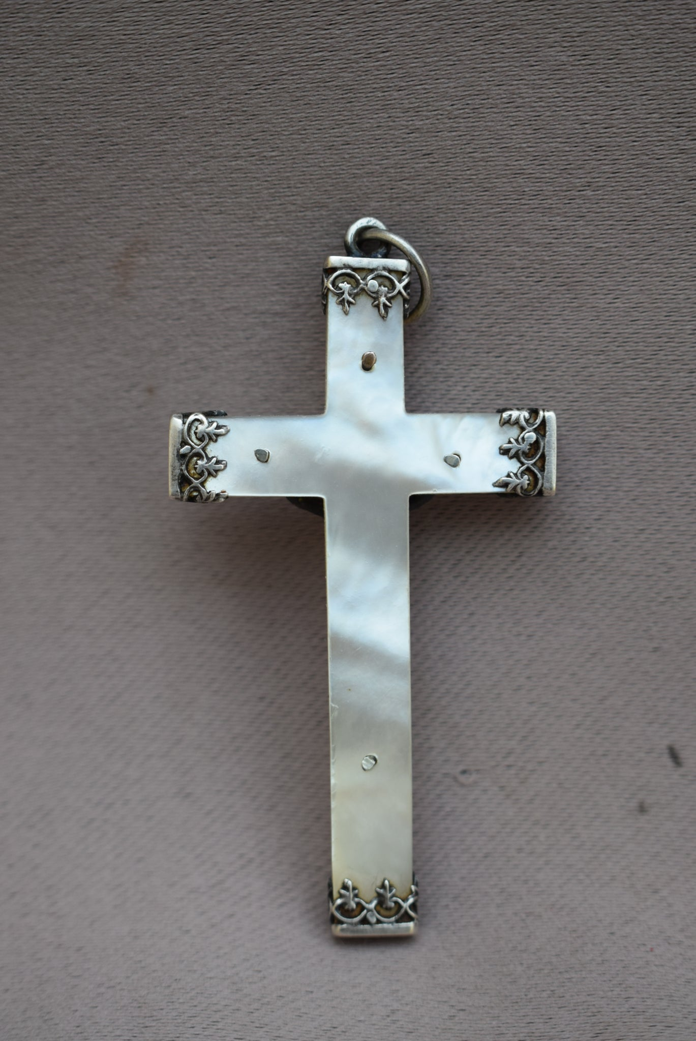 MOP Cross