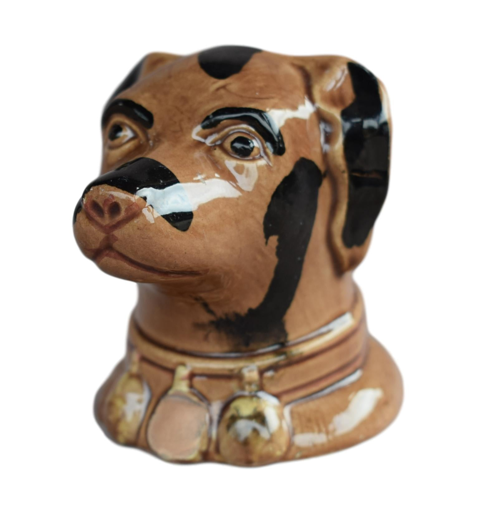 Dog Money Bank - Charmantiques