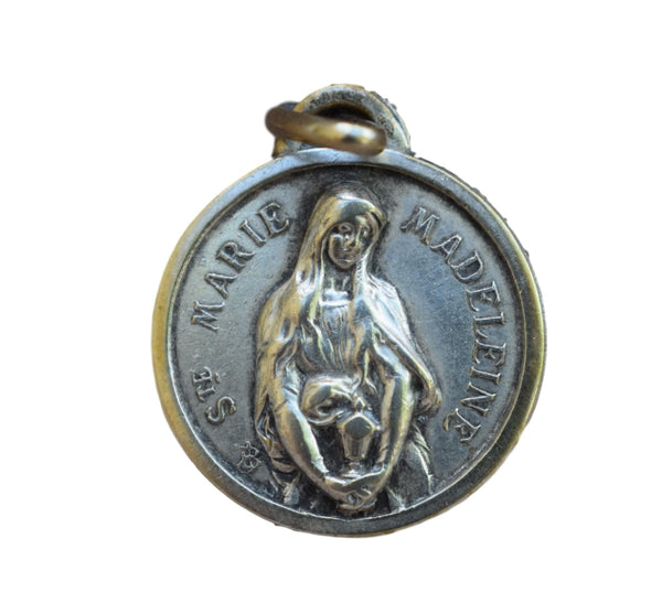 Mary Magadalene Medal - Charmantiques