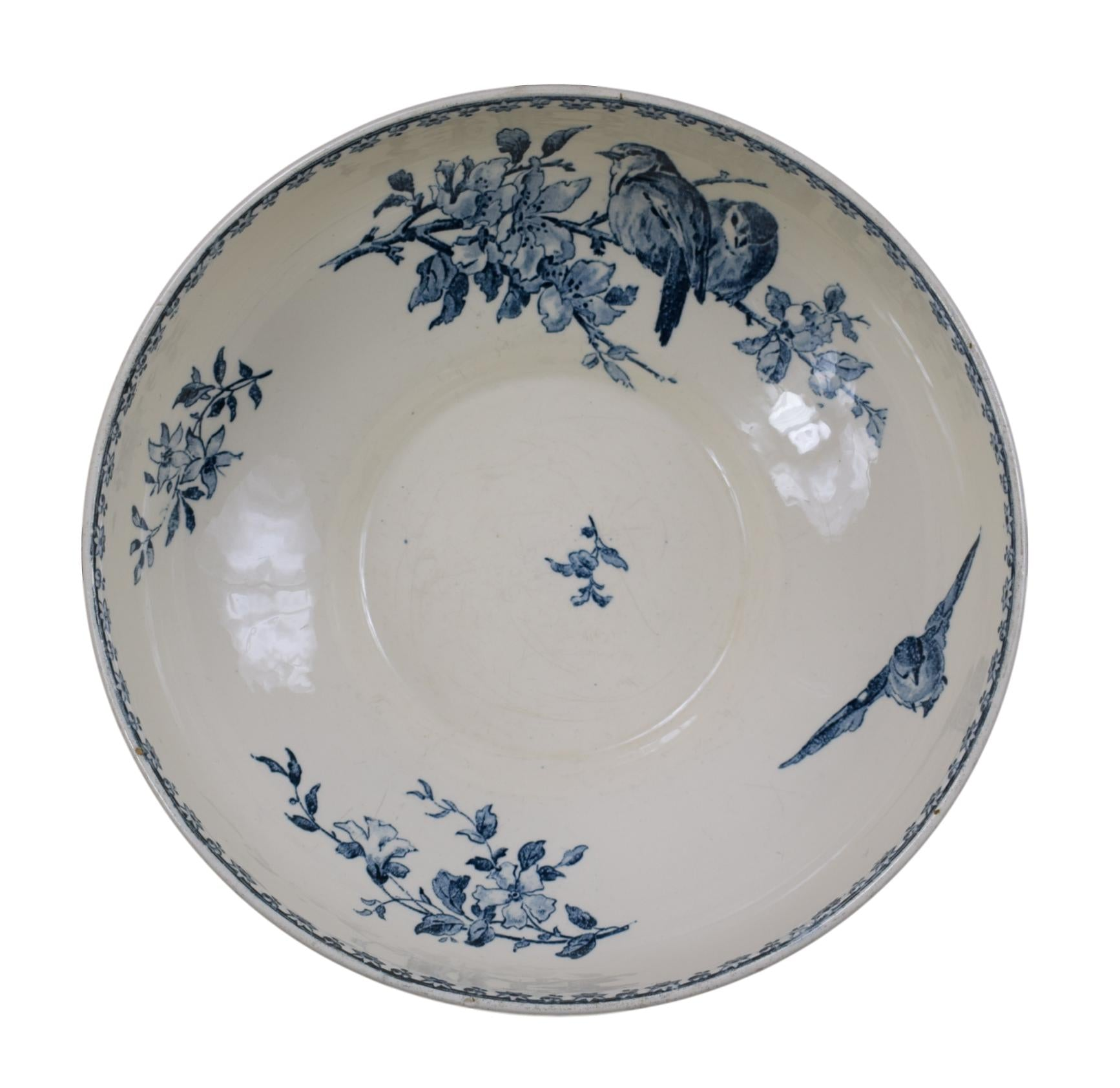 Favori Salad Bowl - Charmantiques