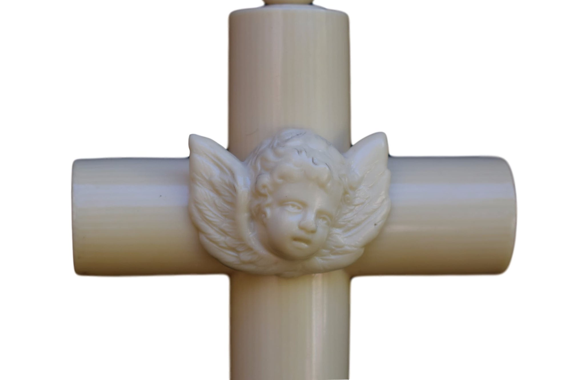 Angel Crib Cross - Charmantiques
