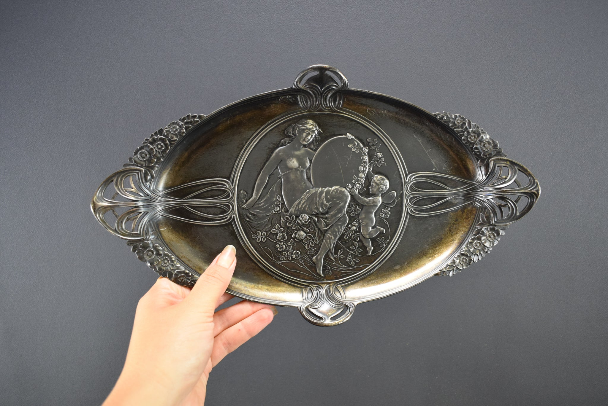 WMF Angel Tray