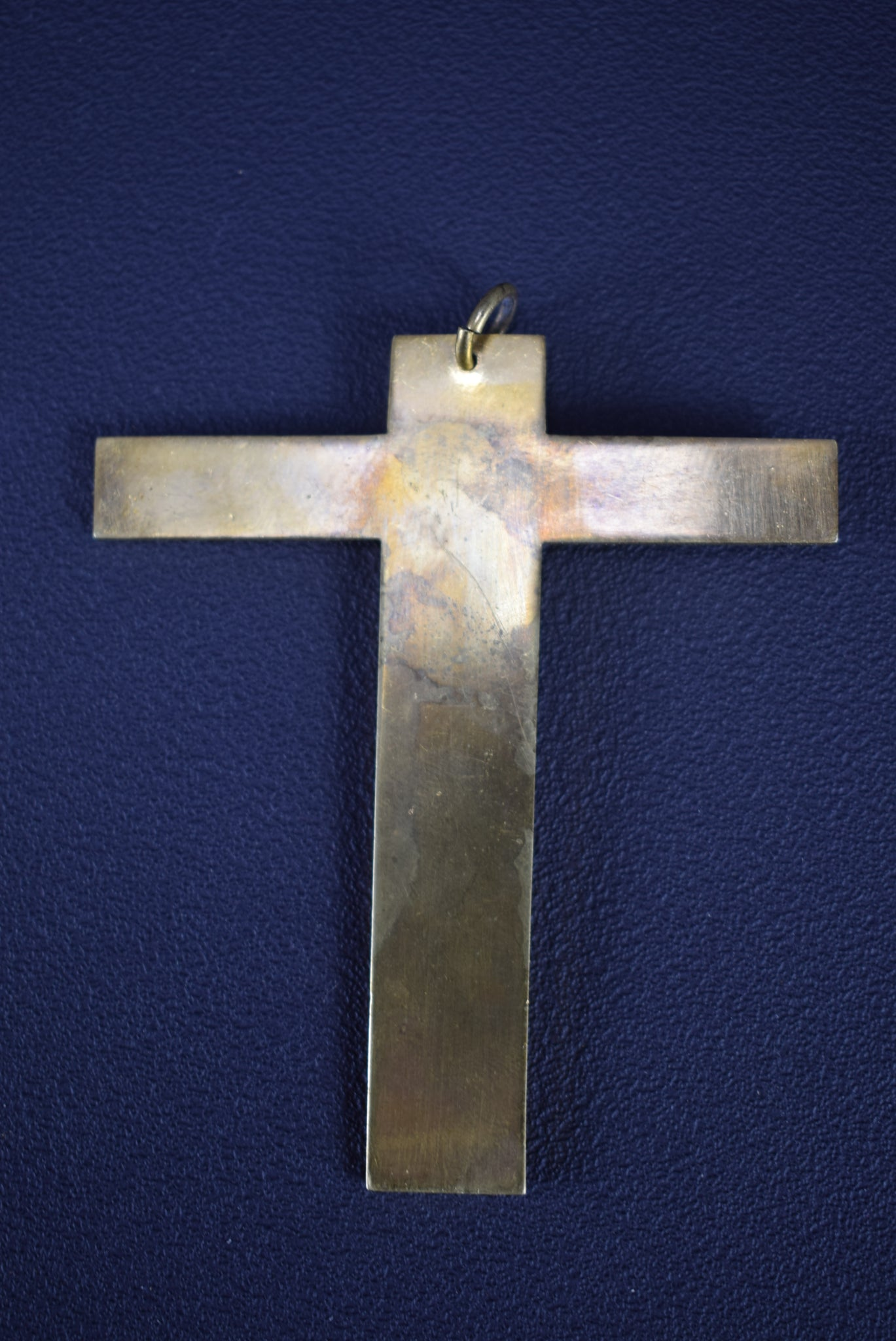Lahalle Pectoral Cross - Charmantiques