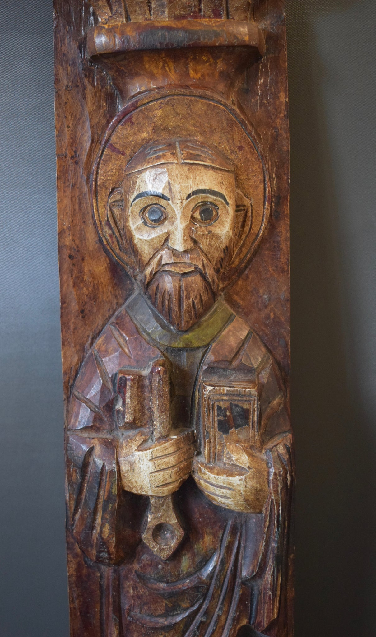St Peter Icon - Charmantiques