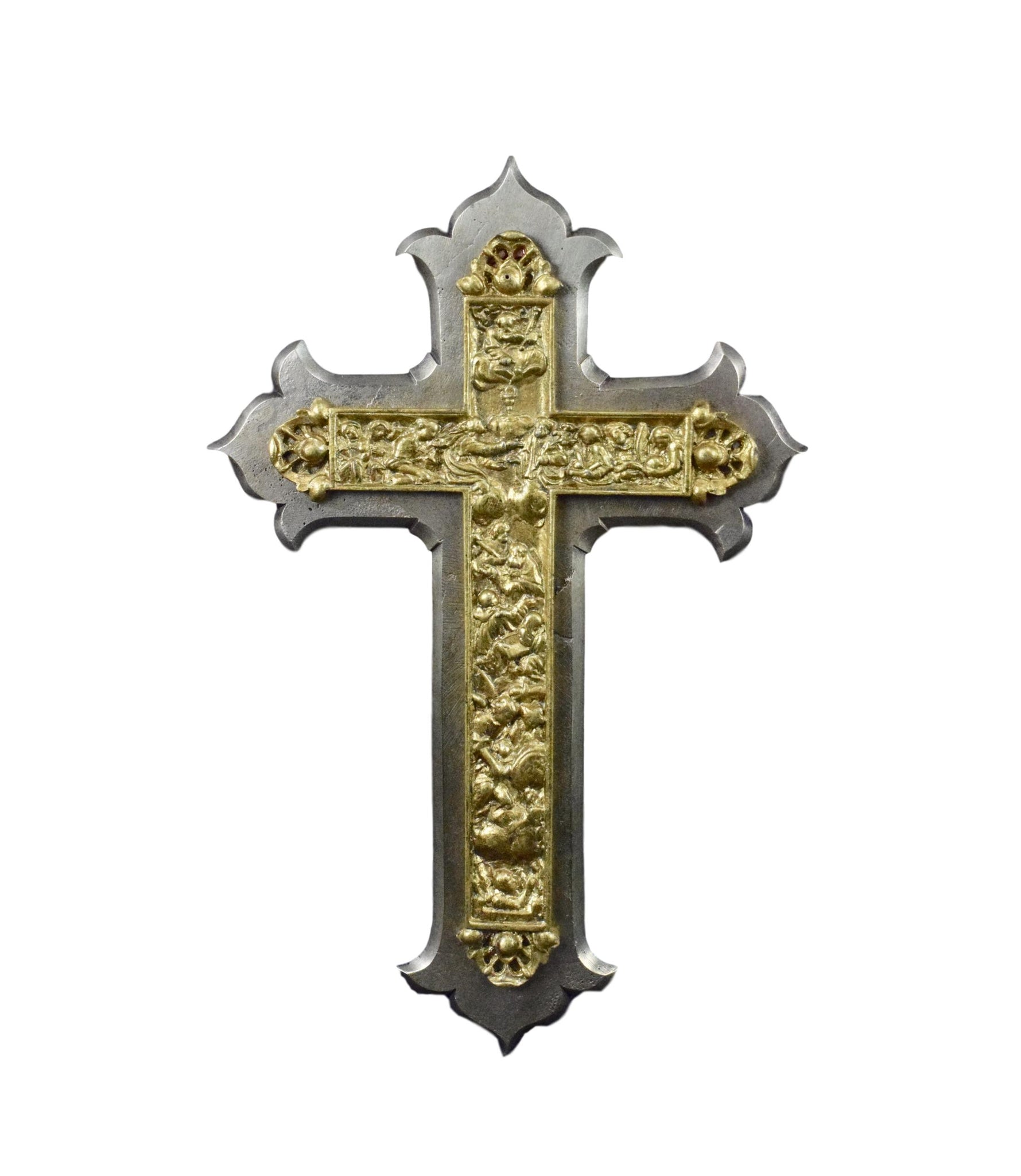 Wall Cross Old  Testament - Charmantiques
