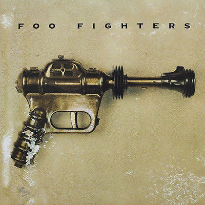 Foo Fighters - Foo Fighters - Vinyl LP