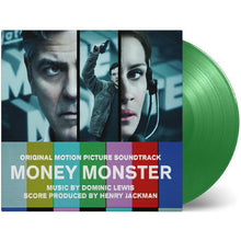 Money Monster (Original Motion Picture Soundtrack) - Dominic Lewis - Ltd Numbere