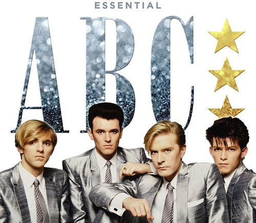 ABC - Essential - 3CD Set