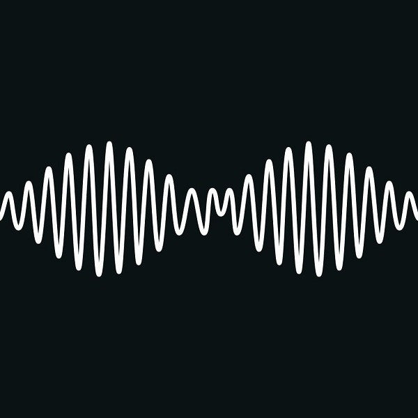 Arctic Monkeys- AM - Vinyl LP