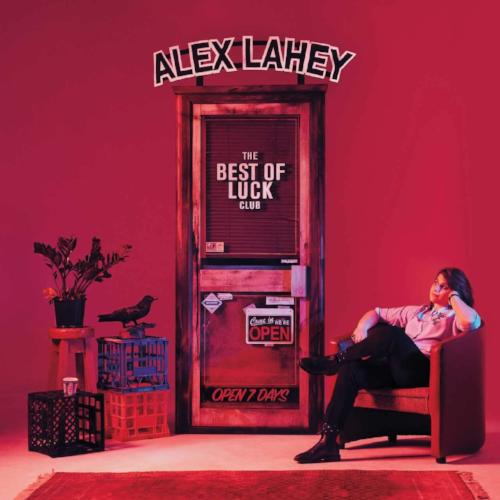 Alex Lahey - The Best Of Luck Club Vinyl
