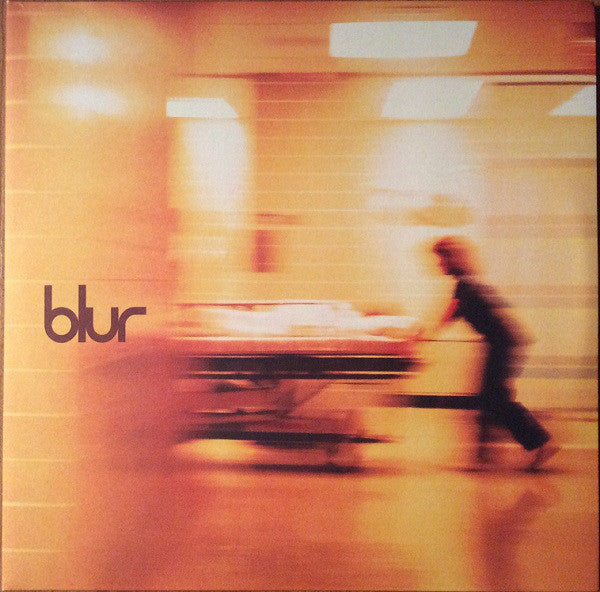 Blur ‎– Blur - Remastered - Vinyl 2LP