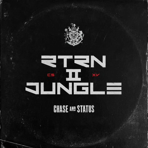 Chase & Status - RTRN II JUNGLE Vinyl