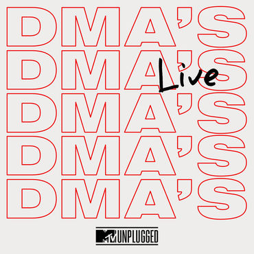 DMA's - MTV Unplugged Live - CD