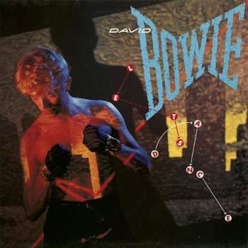 David Bowie - Let's Dance - Remaster - Vinyl