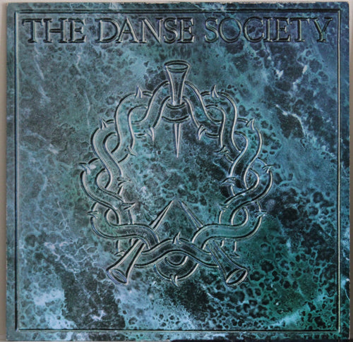 The Danse Society ‎– Heaven Is Waiting - Used Vinyl LP
