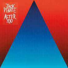 Jack Peñate - After You - Indies Exclusive Coloured Vinyl LP