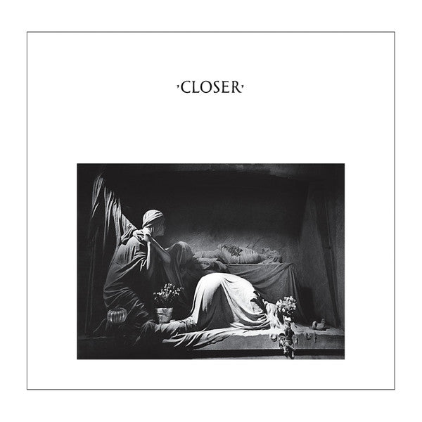 Joy Division ‎– Closer - Remastered - Vinyl LP