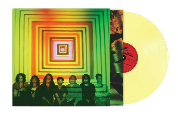 King Gizzard & The Lizard Wizard - Float Along - Fill Your Lungs Vinyl