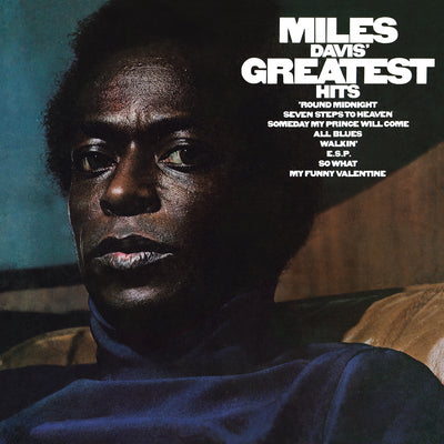 Miles Davis - Greatest Hits (1969) - Vinyl LP